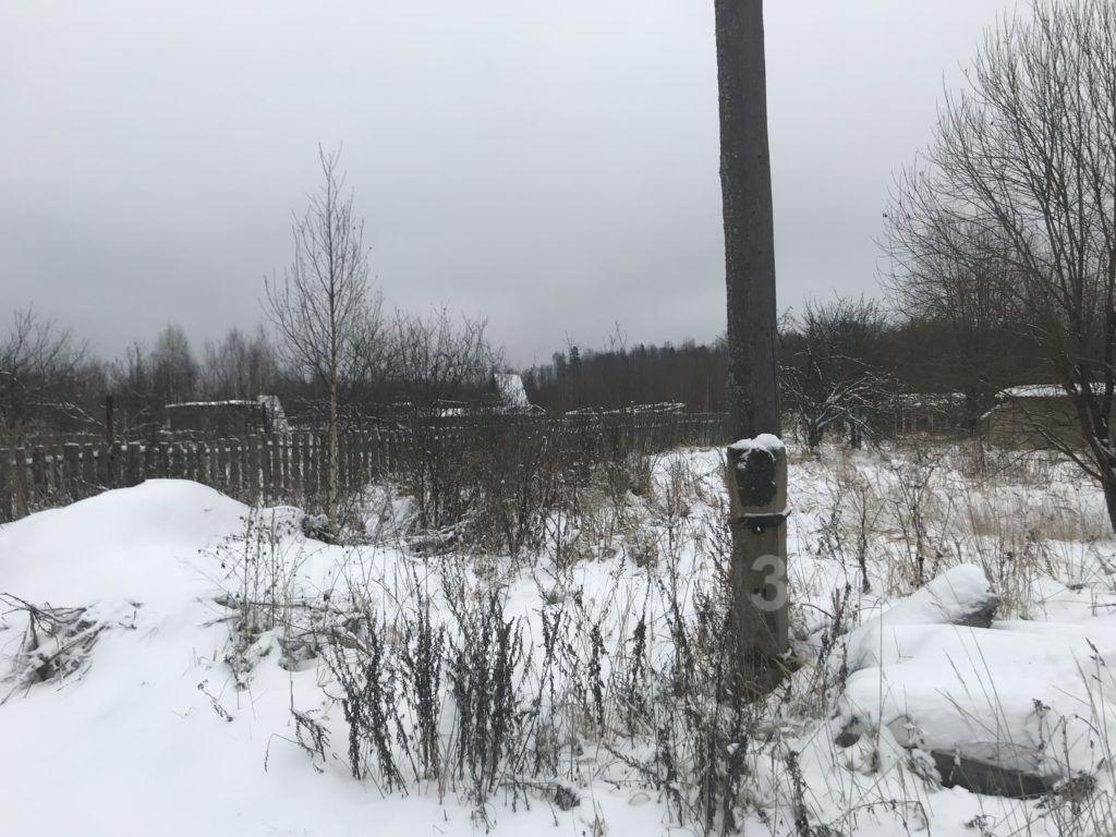 В Ковровском районе украли дом