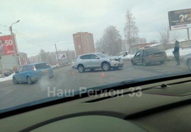 Происшествия Ковров