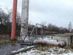 Обновленный переход на ул. Куйбышева появится к 1 мая