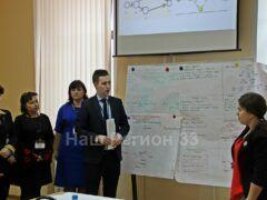 Итоги конкурса «Лучший муниципальный служащий Владимирской области»