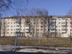 5,7 млрд рублей на переселение граждан из аварийного жилья