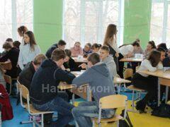 В турнире эрудитов по физике победили ребята из школы № 8