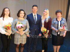 Стипендиатами «Надежды Земли Владимирской» стали 13 ковровчан