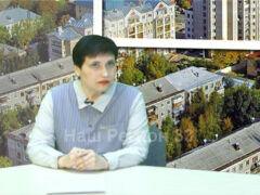 По сути - гость в студии Елена Бекасова - начальник управления пенсионного фонда
