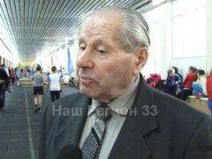 В Коврове увековечат память Виктора Брикова