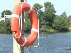 В озере утонул 15-летний подросток