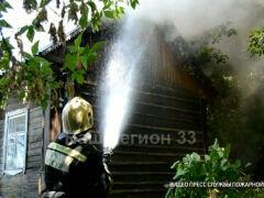 20 пожаров за 9 дней