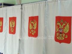 Кампания по выбору депутатов в Совет народных депутатов города Коврова VII созыва стартовала