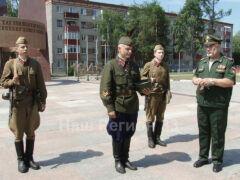В Коврове вспомнили о событиях 22 июня 1941 года