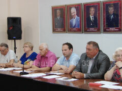 Выборы в Коврове пройдут 8 сентября