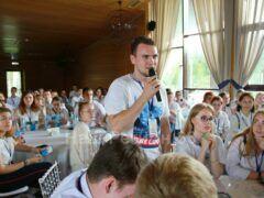 Первый фестиваль для студентов-медиков состоялся
