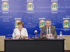 Анатолий Зотов и Ирина Зотова о своих достижениях и болевых точках Коврова