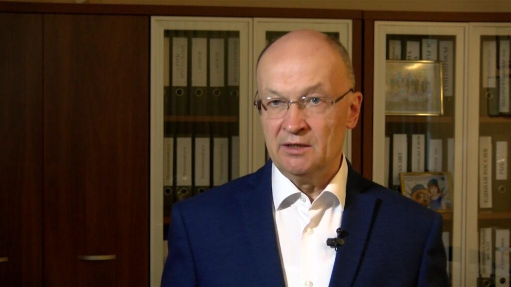 Владимир Киселев прокомментировал послание Президента Федеральному Собранию