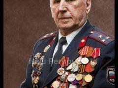 Дмитрий Александрович Исаев